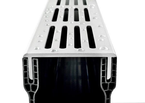 DLT STAR DRAIN улей алуминиева решетка